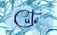 Cute letters generator
