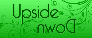 Upside-down letters generator online